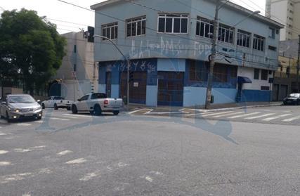 Ponto Comercial para Alugar, Chácara Santo Antônio (ZS)