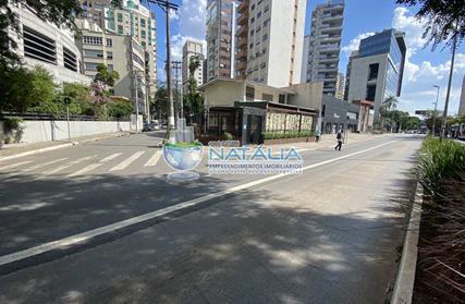 Galpão / Salão para Alugar, Itaim Bibi