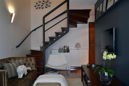 Apartamento Duplex para Alugar, Campo Belo