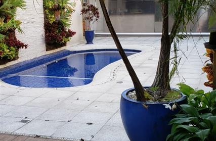 Condomínio Fechado para Venda, Jardim Panorama (Zona Sul)