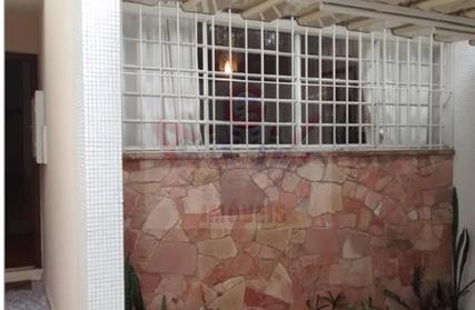 Sobrado para Venda, Campo Belo (Zona Sul)