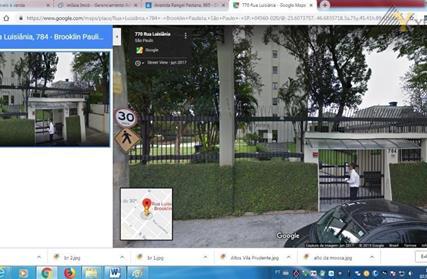 Apartamento Duplex para Venda, Brooklin Paulista