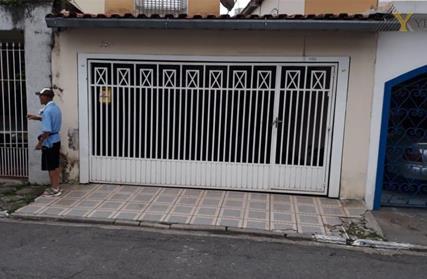 Sobrado para Venda, Conjunto Residencial Jardim Canaã