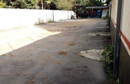 Terreno para Venda, Vila Olímpia (Zona Sul)