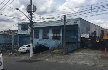 Galpão / Salão para Venda, Americanópolis