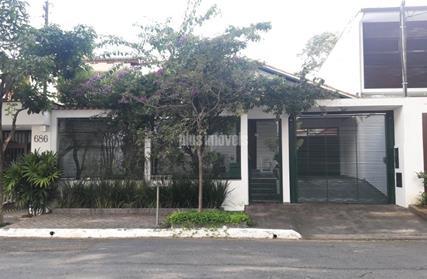 Casa Térrea para Venda, Alto da Boa Vista