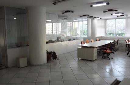 Casa Comercial para Alugar, Brooklin Paulista