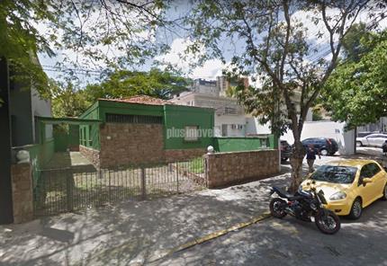 Casa Comercial para Venda, Vila Nova Conceição