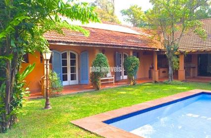 Casa Térrea para Venda, Chácara Monte Alegre