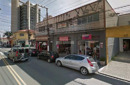Prédio Comercial para Venda, Chácara Santo Antônio (ZS)
