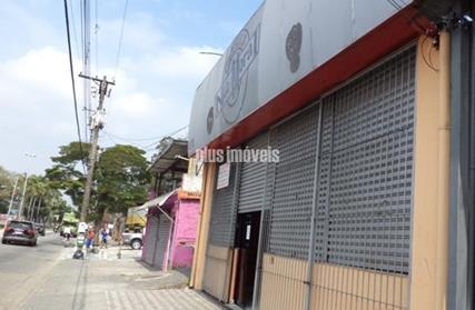Casa Comercial para Venda, Interlagos