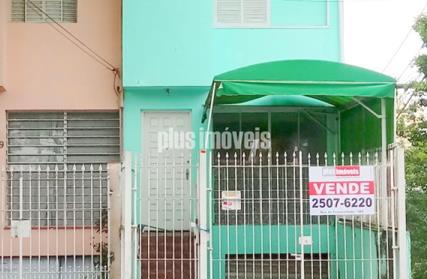 Sobrado para Venda, Brooklin Paulista