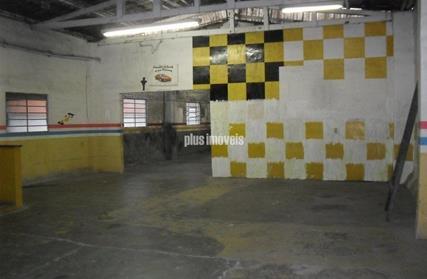 Galpão / Salão para Venda, Chácara Santo Antônio (ZS)