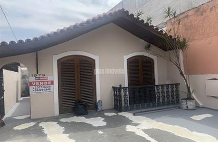 Casa Térrea para Venda, Moema