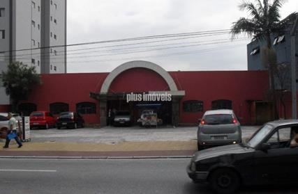 Galpão / Salão para Alugar, Santo Amaro