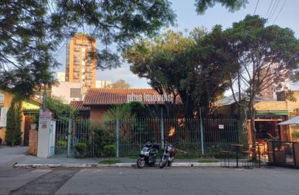 Casa Comercial para Alugar, Campo Belo (Zona Sul)