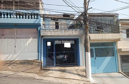 Sobrado para Venda, Vila Campestre