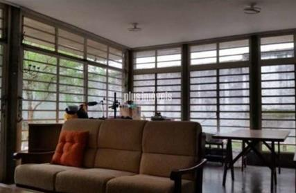Casa Térrea para Venda, Jardim da Glória