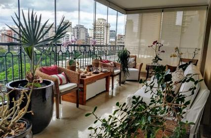 Apartamento para Venda, Jardim Europa