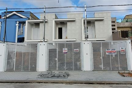 Sobrado para Venda, Jardim Figueira Grande