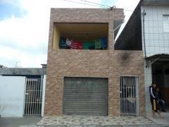 Sobrado / Casa para Venda, Jardim Santa Fé (Zona Sul)