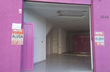 Casa Comercial para Alugar, Chácara Santana