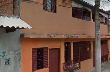 Casa Térrea para Venda, M Boi Mirim