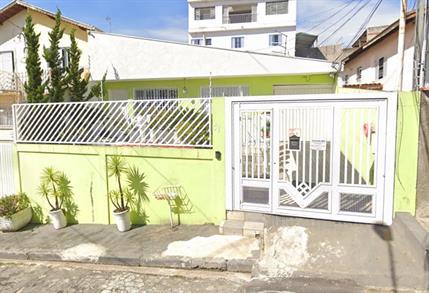 Casa Térrea para Venda, Jardim Germânia