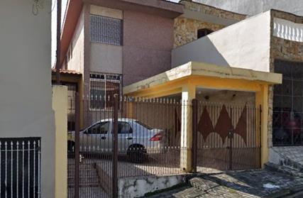 Casa Térrea para Venda, Vila Paulista