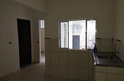 Casa Térrea para Alugar, Jardim das Camélias (Zona Sul)