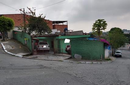 Casa Térrea para Venda, Vila São José (Cidade Dutra)