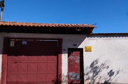 Casa Térrea para Alugar, Jardim Iporanga