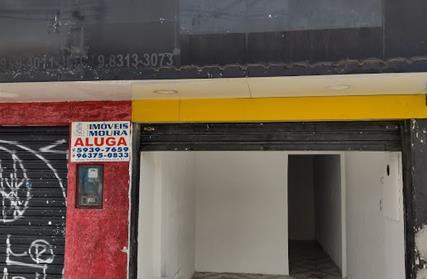 Galpão / Salão para Alugar, Grajaú