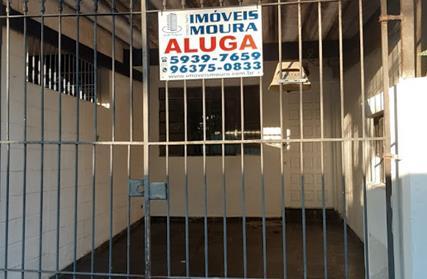 Sobrado para Alugar, Jardim das Imbuias