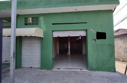 Galpão / Salão para Alugar, Jardim das Imbuias
