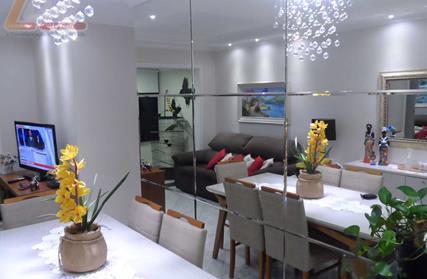 Apartamento para Venda, Jardim Santa Cruz (Sacomã)