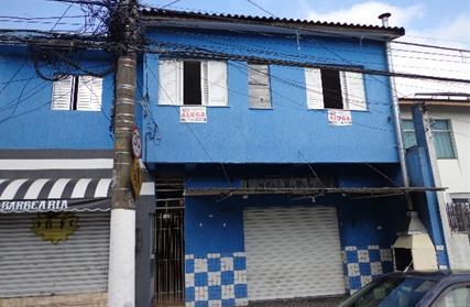 Casa Térrea para Alugar, Vila Campestre