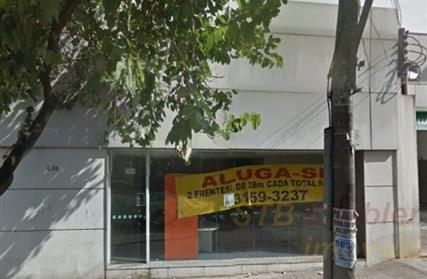 Ponto Comercial para Alugar, Jardim Europa