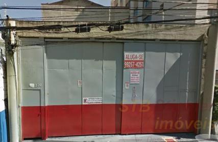 Prédio Comercial para Alugar, Vila Alexandria
