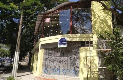 Casa Comercial para Alugar, Planalto Paulista