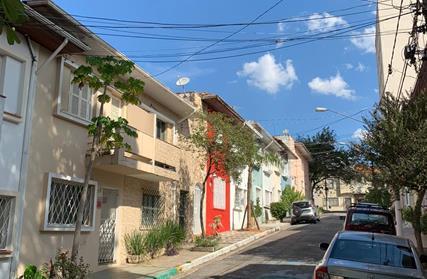 Sobrado para Alugar, Vila Mariana