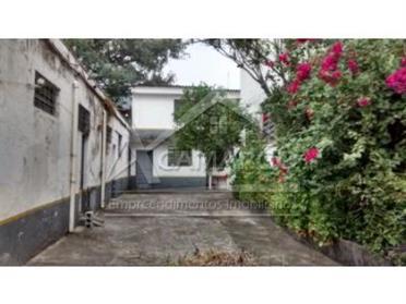 Galpão / Salão para Venda, Vila Monumento