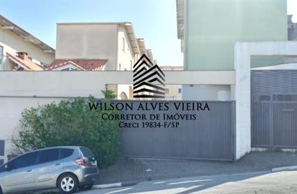 Condomínio Fechado para Alugar, Vila Moraes