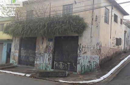 Casa Térrea para Venda, Vila Brasílio Machado