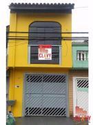 Sobrado / Casa para Alugar, Interlagos