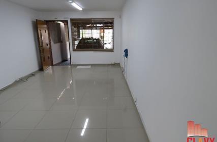 Sobrado / Casa para Alugar, Chácara Santo Antônio (ZS)