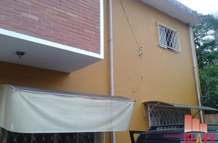 Sobrado para Venda, Campo Grande