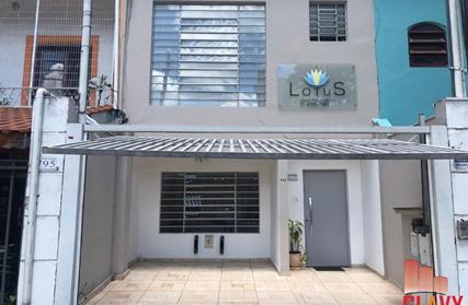 Sala Comercial para Venda, Chácara Santo Antônio (ZS)