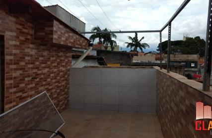 Casa Térrea para Alugar, Campo Grande