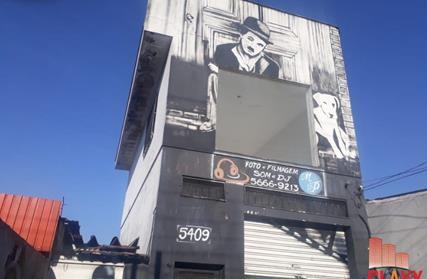 Prédio Comercial para Alugar, Interlagos